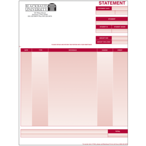Business Office Forms