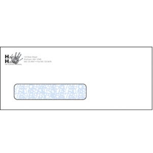 Single Window Envelopes